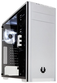 BitFenix Case Nova TG Insulated White