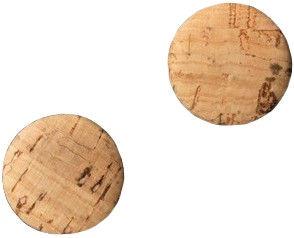 Naga Glassboard Magnets Cork 2pcs
