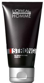 L´Oreal Paris Homme Strong Fix Gel 150ml