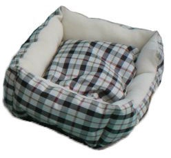 ZooMark Pets Couture Sleeping Bed Small