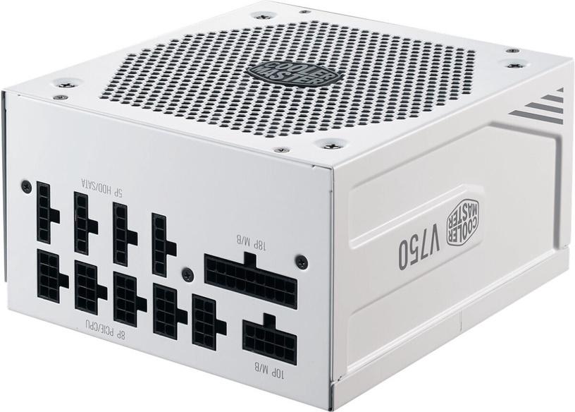 Cooler Master V750 Gold V2 White Edition