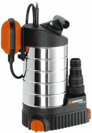Gardena Clear Water Submersible Pump 21000 Inox