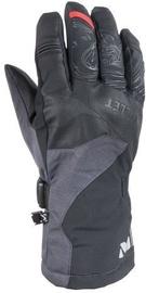 Millet Atna Peak Dryedge Gloves Black/Gray M