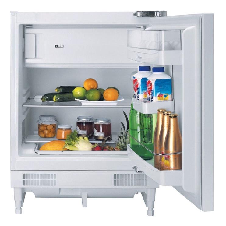 Įmontuojamas šaldytuvas Candy CRU 164E