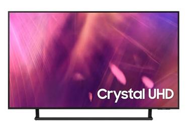 Televizorius Samsung UE50AU9072UXXH LED