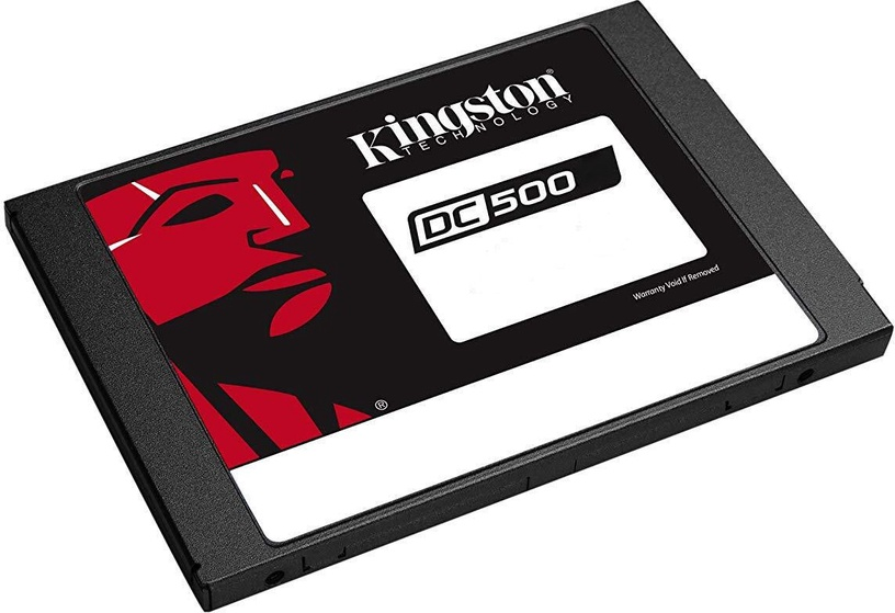 "Kingston SEDC500R SSD 2.5"" SATAIII 480GB"