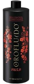 Plaukų kondicionierius Orofluido Asia Zen Control Conditioner, 1000 ml