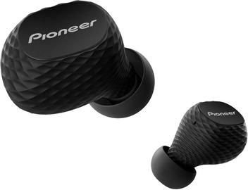Belaidės ausinės Pioneer SE-C8TW Black