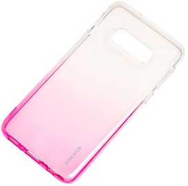 Evelatus Gradient Back Case For Samsung Galaxy S10e Rose