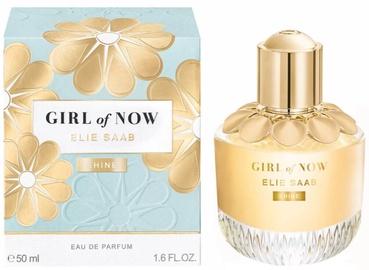 Parfüümvesi Elie Saab Girl Of Now Shine 50ml EDP