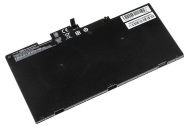 Green Cell HP107 Laptop Battery For HP