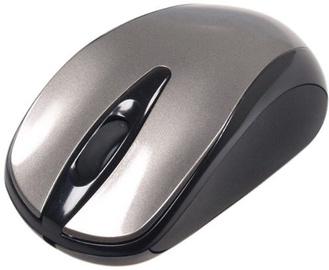 Media-Tech Plano Optical Mouse Silver