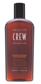 Šampūns American Crew Power Cleanser Style Remover Shampoo 450ml