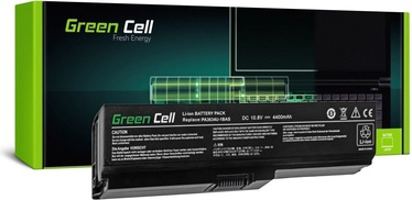 Green Cell Battery For Toshiba Satellite A660 C650 C660 C660D L650