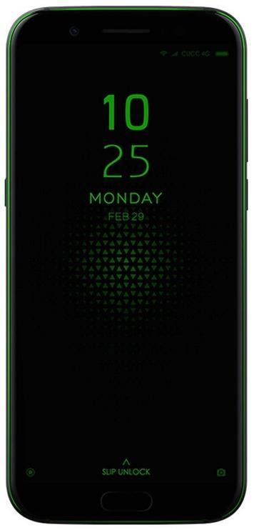 Xiaomi Black Shark 8/128GB Black