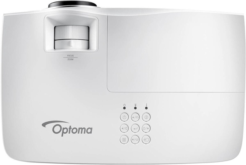 Optoma EH470