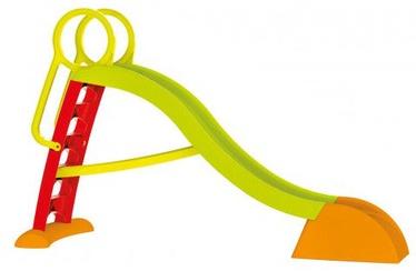 Kalneliai Mochtoys Slide Green/Red 10832