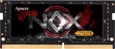 Operatīvā atmiņa (RAM) Apacer Nox A4S16G32CLYBDAA-1 DDR4 (SO-DIMM) 16 GB