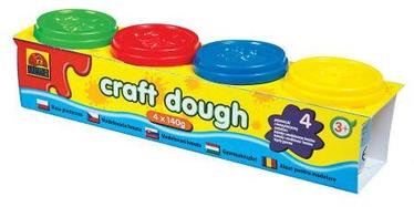 Kids Toys Craft Dough 4x140g