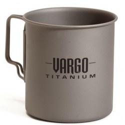 Krūzīte Vargo MI, 0.450 l