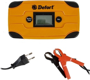 Defort DBC-6D Battery Charger