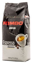 Kimbo Espresso Coffee Beans 1kg