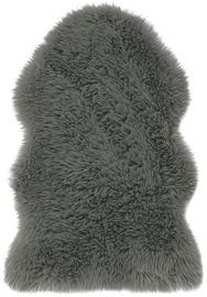 Kilimas AmeliaHome Dokka, pilkas, 150x75 cm