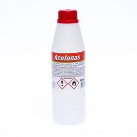 Atsetoon Alytaus Chemija, 0,5 L