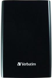Verbatim 500GB 2.5'' Store'n'Go GEN 2 USB 3.0 Black
