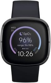 Fitbit Sense Carbon