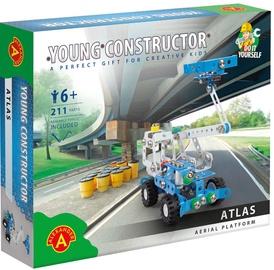 Alexander Young Constructor Atlas 1644