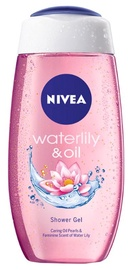 Nivea Water Lily & Oil Shower Gel 250ml