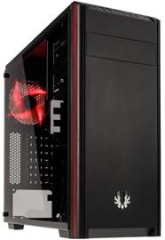 BitFenix Nova TG Midi-Tower Black