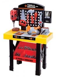 """Žaislinis meistro stalas """"Tool & Brains"""" HWA220623"""