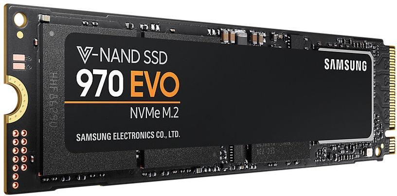 Samsung 970 EVO 500GB M.2 PCIE MZ-V7E500BW