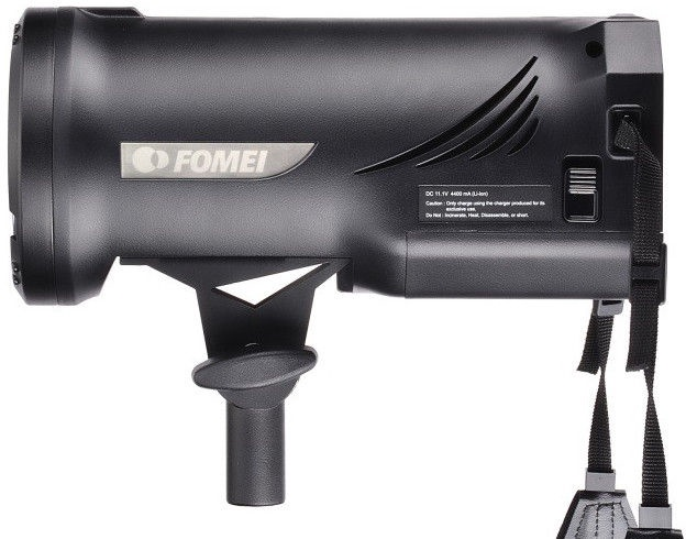 Fomei Digital Pro T600 Studio Flash