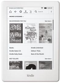 Amazon Kindle GEN-VIII 4GB White