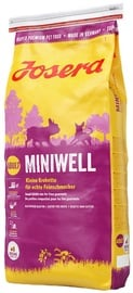 Josera Miniwell Mini Adult Dogs 15kg