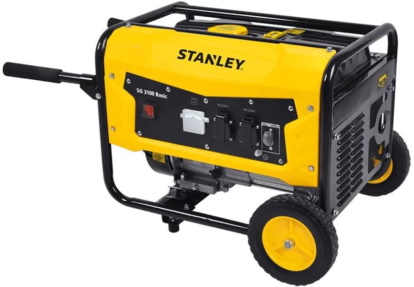 GENERAATOR STANLEY SG 3100 BASIC 2.6 kW