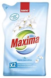Sano Maxima Bio Hygienic Fabric Softener Refill 1l
