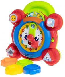 WinFun Time For Fun Learning Clock 000675