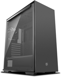 Deepcool GamerStorm MACUBE 310 Black