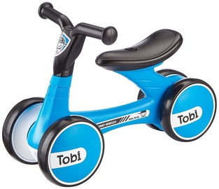 Milly Mally Tobi Ride On Black/Blue 1882