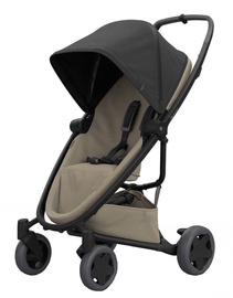 Quinny Buggy Zapp Flex Plus Black Sand