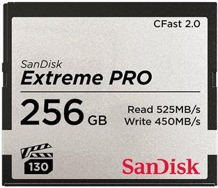 Mälukaart SanDisk, 256 GB