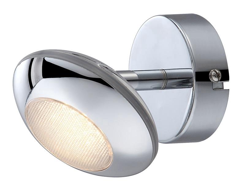 GAISMEKLIS MW669.1 LED 1X5W (FUTURA)
