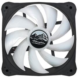 Alpenföhn CPU Cooler Ben Nevis Advanced RGB Black Edition