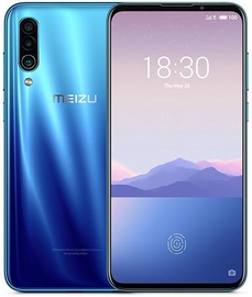 Mobilusis telefonas Meizu 16Xs Blue, 64 GB