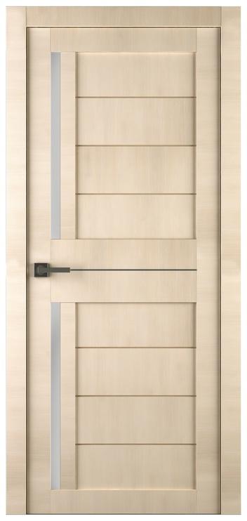 Vidaus durų varčia Belwoodoors Madrid 05, uosio, 200x80 cm