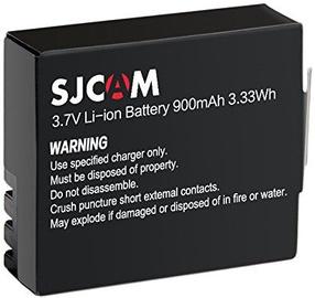 SJCam Battery for SJ4000 / SJ5000 / M10